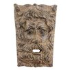 Design Toscano The Rotherfield Pub Greenman Cast Iron Wall Décor