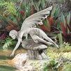 Design Toscano The Daydream Fairy Statue