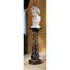 Design Toscano Opulent Versailles Pedestal Plant Stand