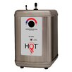 Whitehaus Collection Forever Hot 8 Gallon Heating Tank