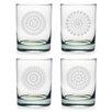Susquehanna Glass Morocco Rocks Glass (Set of 4)