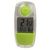 Lifemax Limited Solar Window Thermometer