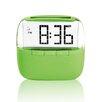 Lifemax Limited Solar Alarm Clock