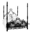 Corsican Queen Four poster Bed