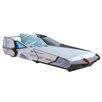 Demeyere Autobett Starship mit LEDs, 90 x 190/200 cm