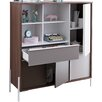 Demeyere Vogue 140cm Book Shelf