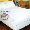 Bargoose Home Textiles Bedbug Solution Zippered Boxspring Cover