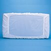 Bargoose Home Textiles Patented Crib Safety Sheet
