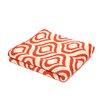 In2Green Eco Handloom Royal Cotton Throw Blanket