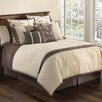 Hallmart Collectibles Verbena Comforter Set
