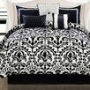 Hallmart Collectibles Country Manor 7 Piece Comforter Set