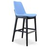 "sohoConcept Eiffel Wood 29"" Bar Stool"