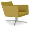 sohoConcept Harput 4 Star Base Arm Chair