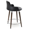"sohoConcept Dervish 29.5"" Bar Stool"