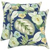 Greendale Home Fashions Marlow Throw Pillow (Set of 2)