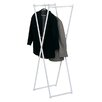 "Storage Dynamics 18"" Portable Garment Rack"