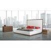 VIG Furniture Modrest Beth Platform Bed