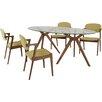 VIG Furniture Modrest Dining Table