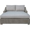 Darby Home Co Naperville Daybed with Cushion