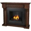 Real Flame Verona Gel Fuel Fireplace