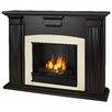 Real Flame Adelaide Gel Fuel Fireplace