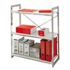 Interlink Adele 3 Shelf Unit