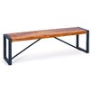 Interlink Wooden Kitchen Bench
