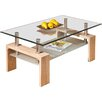 Homestead Living Loana Coffee Table