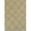 MevaRugs Bay Arbor Hand Knotted Natural Area Rug