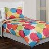 Hallmart Kids Jada Comforter Set
