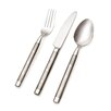 Hampton Forge Yorktown 20 Piece Flatware Set