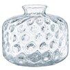 BIDKhome Glass Pocked Short Vase
