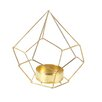 BIDKhome Diamond Iron Votive (Set of 6)