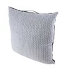 BIDKhome Throw Pillow with Handle