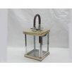 BIDKhome Hanging torch/lantern