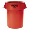 Rubbermaid Commercial Products 55-Gal Round Brute Container (Set of 3)
