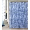 Victoria Classics Peva Luca Shower Curtain