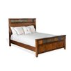 Sunny Designs Santa Fe Panel Bed