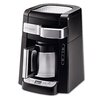 DeLonghi 10 Cup Frontal Access Coffee Maker