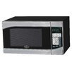 Oster 0.9 Cu. Ft. 900W Countertop Microwave in Black