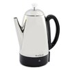 West Bend 12 Cup Electric Percolator