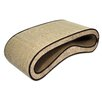 P.L.A.Y. Leeloo Recycled Paper Cat Scratcher Board