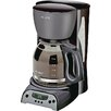 Mr. Coffee 12 Cup Rival Programmable Coffee Maker