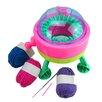 Merske LLC Knitting Machine