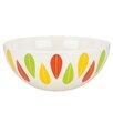Dansk The Burbs Melamine Large Serving Bowl