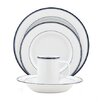 Dansk Concerto Allegro Blue 4 Piece Place Setting