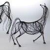 Studio A Ming Dynasty Horse Figurine