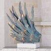 Studio A Phoenix Wing Sculpture