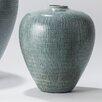Studio A Check Bulbous Vase