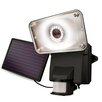 Maxsa Innovations Bright Motion-Activated Solar Security Light